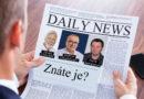 Vybíráme z tisku: Kdo jsou pánové Langmajer, Coller a Semeniuk?